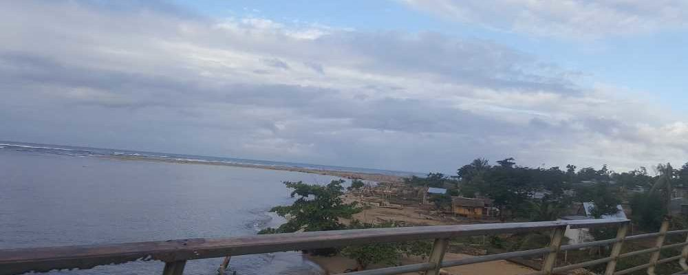 Post Enawo Pont Ambinany Antalaha