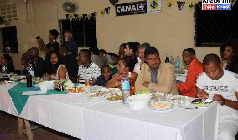 Festivanille 2017 Sambava