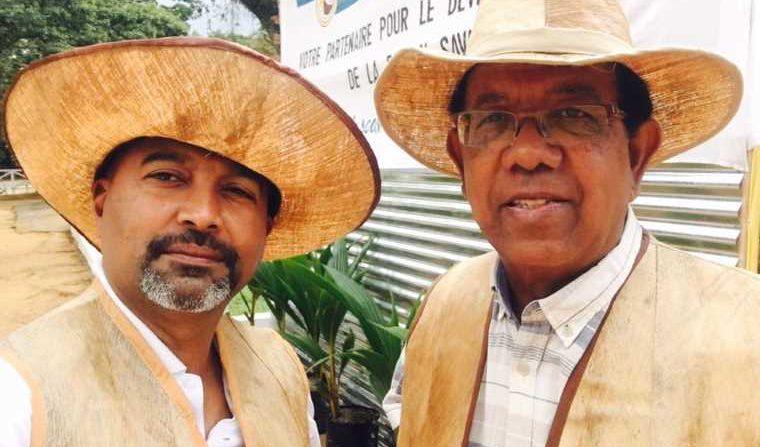 Festivanille Satrahagna 2017 Sambava