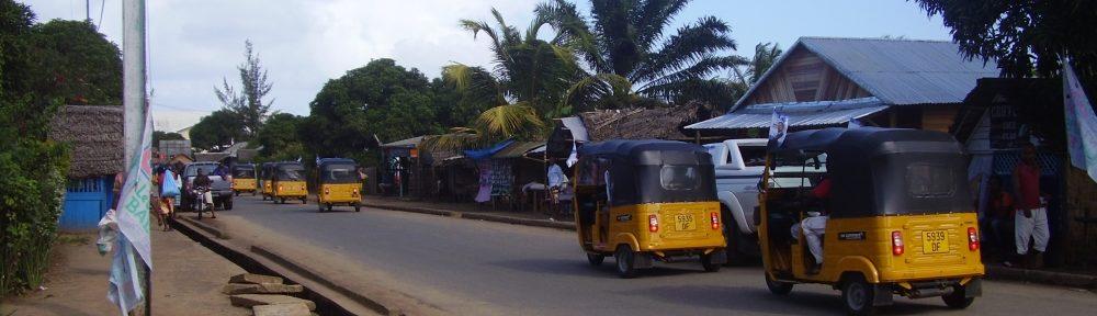 Antalaha Ankoalabe Madagascar