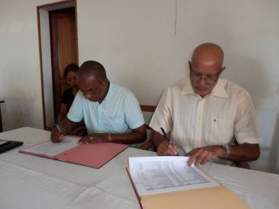 Antalaha novembre 2017 antalaha newsantalaha news for Chambre de commerce de madagascar