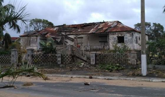 ENAWO Antalaha Maison Penfari Matavar Mickaël