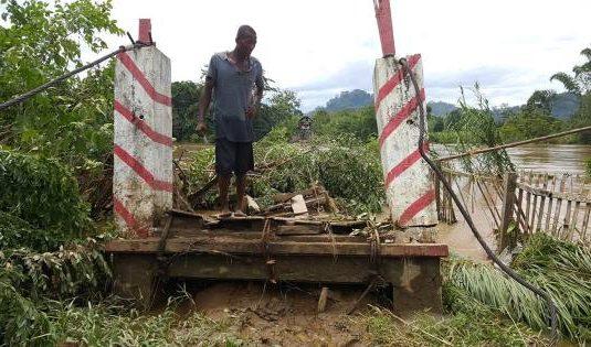 ENAWO Maroantsetra Bwana moussa