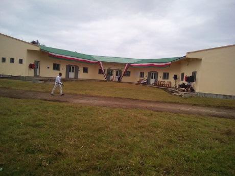 Institut de National de Formation Pédagogique INFP Madagascar Antalaha