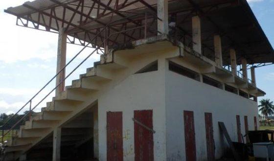 Sambava Stade municipal