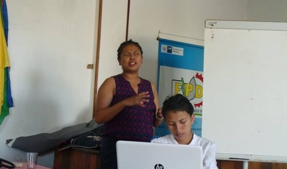 Madagascar Cyclone Preparation saison cyclonique 2019 Chambre de commerce BNGRC