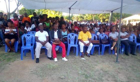 Madagascar Région Sava journée internationale de la lutte contre la corruption