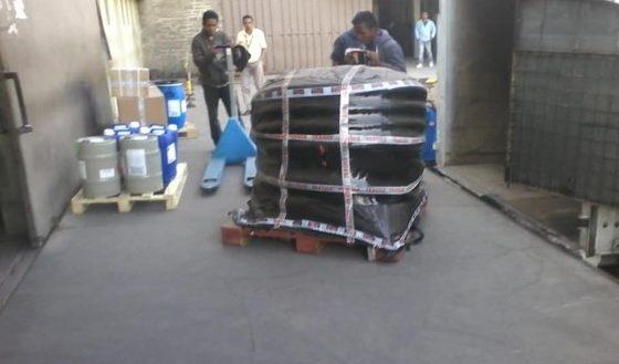 Sambava lycée technique Panneaux Solaires et Équipement